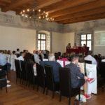 Stretnutie riaditeľov členských múzeí, 28.06.2021