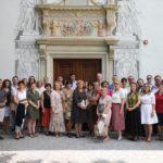Riaditelia členských múzeí a zástupcovia P ZMS